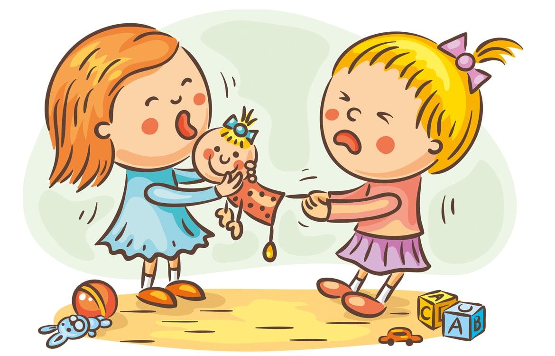 agressivité de l'enfant